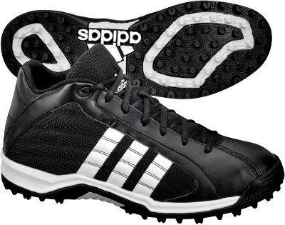 a30a87cfe Adidas Men s Turf Hog Mid Rubber Baseball Cleats - SZ 6.5 - Rubber Softball  Cleats -