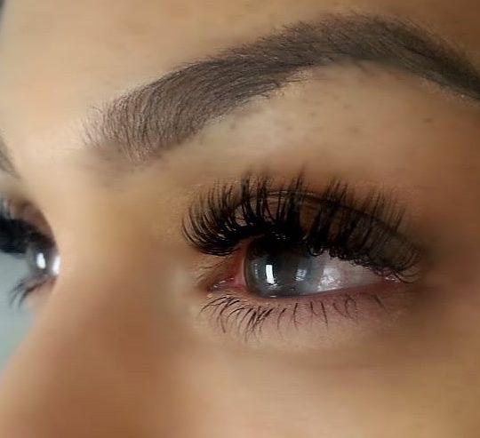 EYELASH EXTENSIONS FRISCO | Permanent makeup eyeliner ...