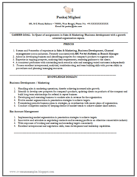 direct sales resume resume and cover letters