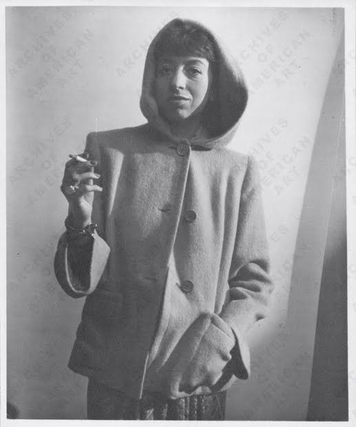 Lee Krasner  #artists #krasner #art