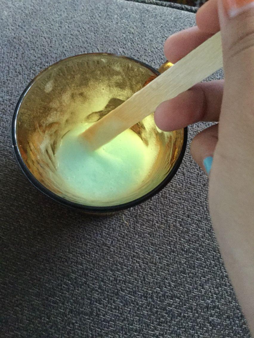 how to make slime without glue or shampoo