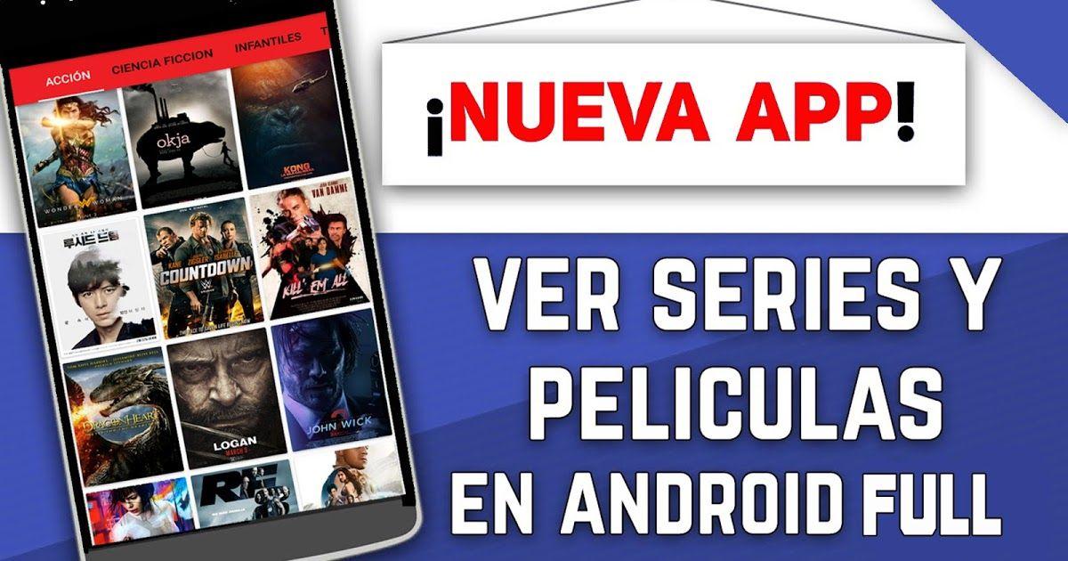 Play La Mejor App Para Ver Películas Series Anime Y Novelas En Android Gratis Alternativa A Netflix Ver Películas Peliculas Series Y Peliculas