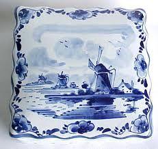 Photos Of Delft Pottery - Google Search