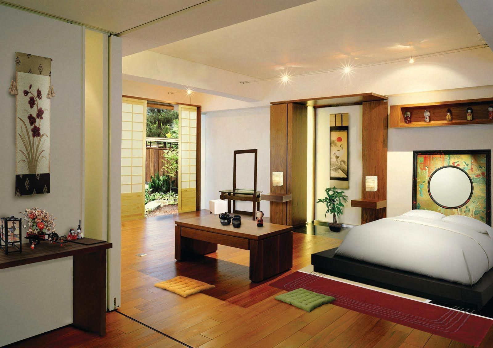 Asian Home Decor Examples 9da34b4ff1bce217be7a29c69c27b16c
