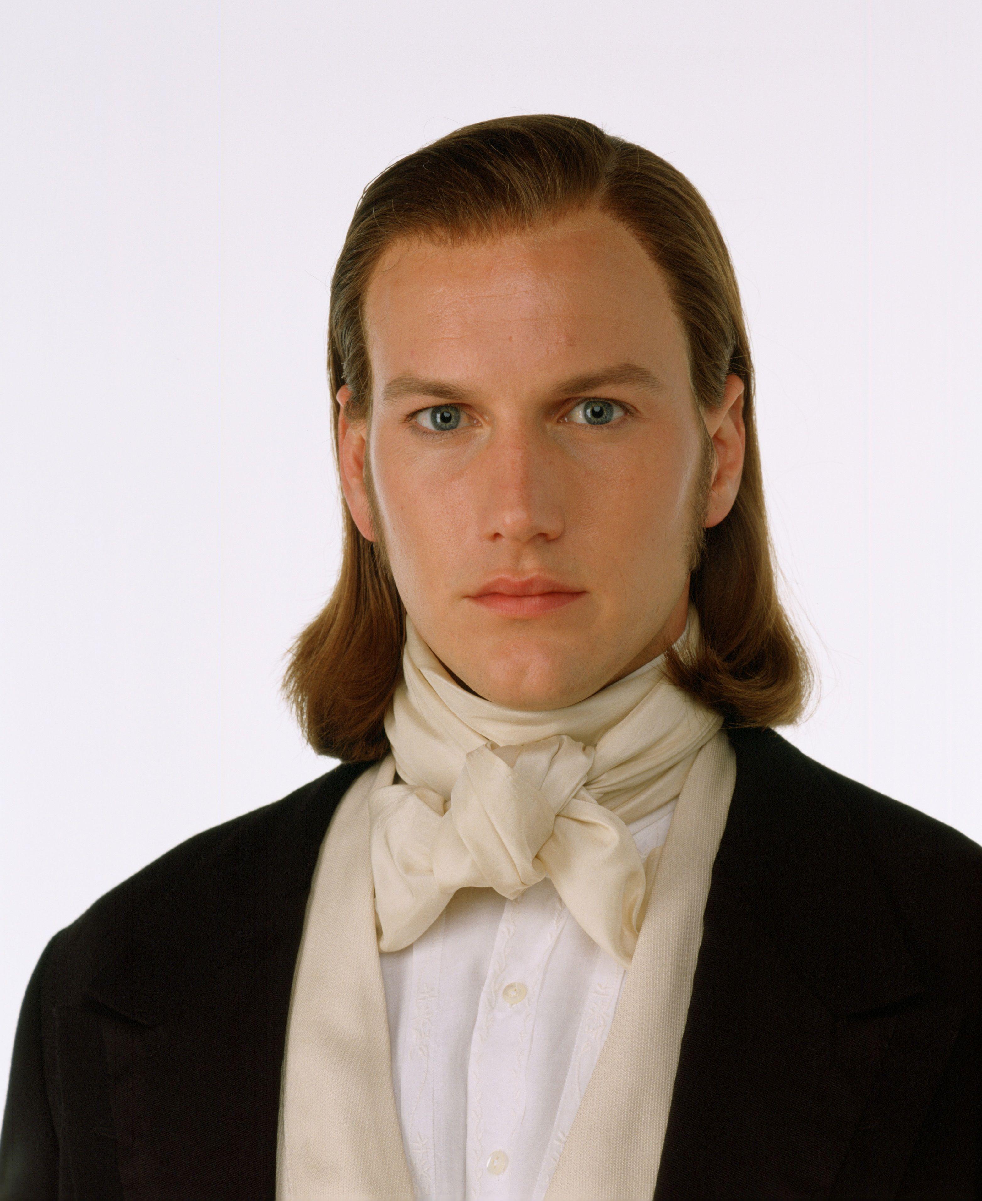 Phantom of the Opera - Promo | Modern Era Movies (17th ... Patrick Wilson Phantom Of The Opera