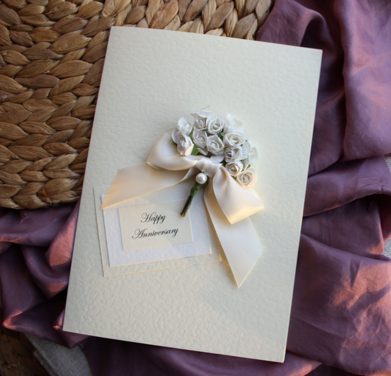 Image result for handmade cards for men 1st anniversary