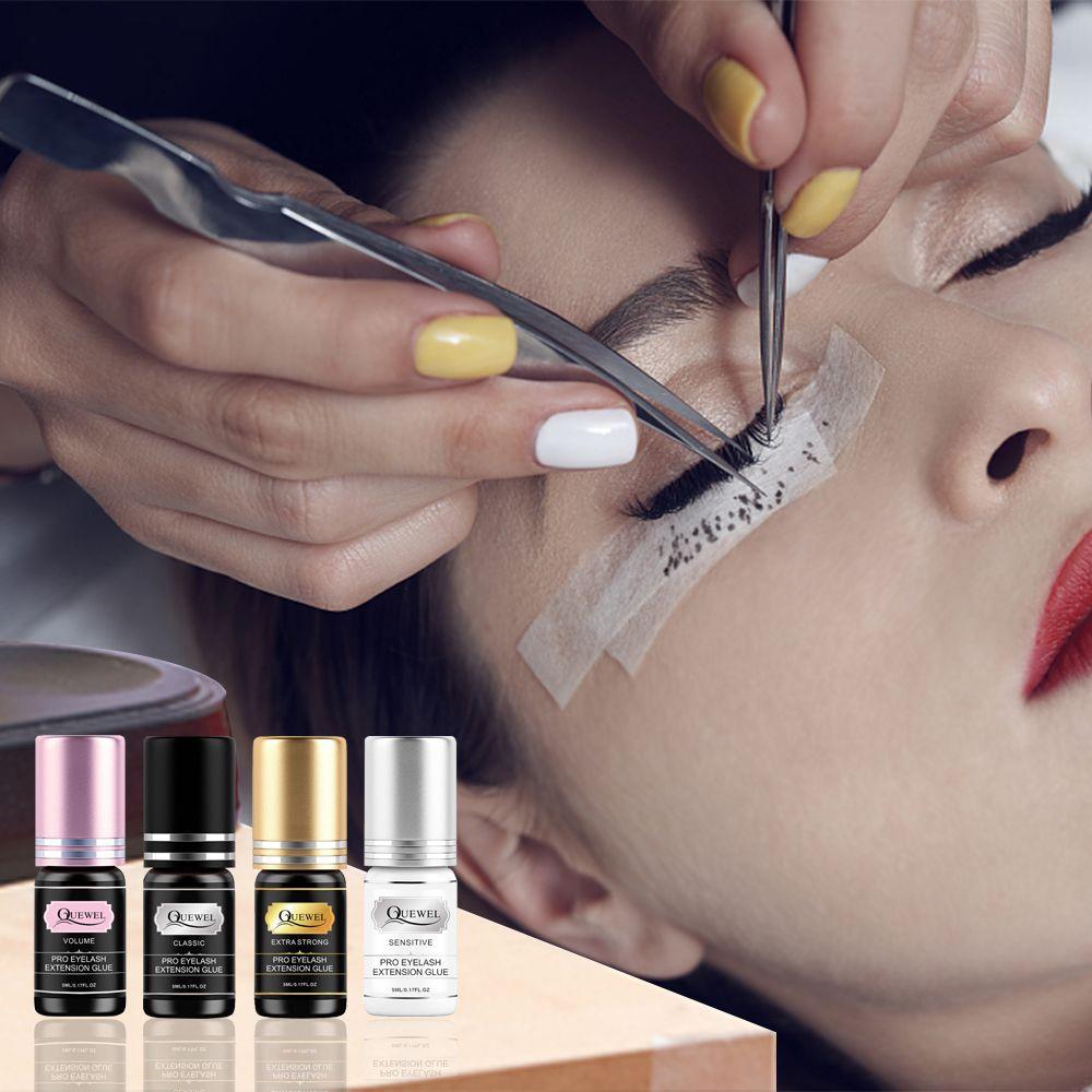Eyelash Extension Glue Private Label, Wholesale Latex Free
