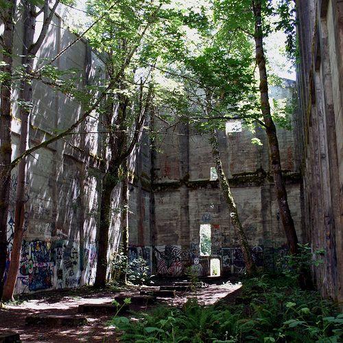 Abandoned Churches, Abandoned, Abandoned Places