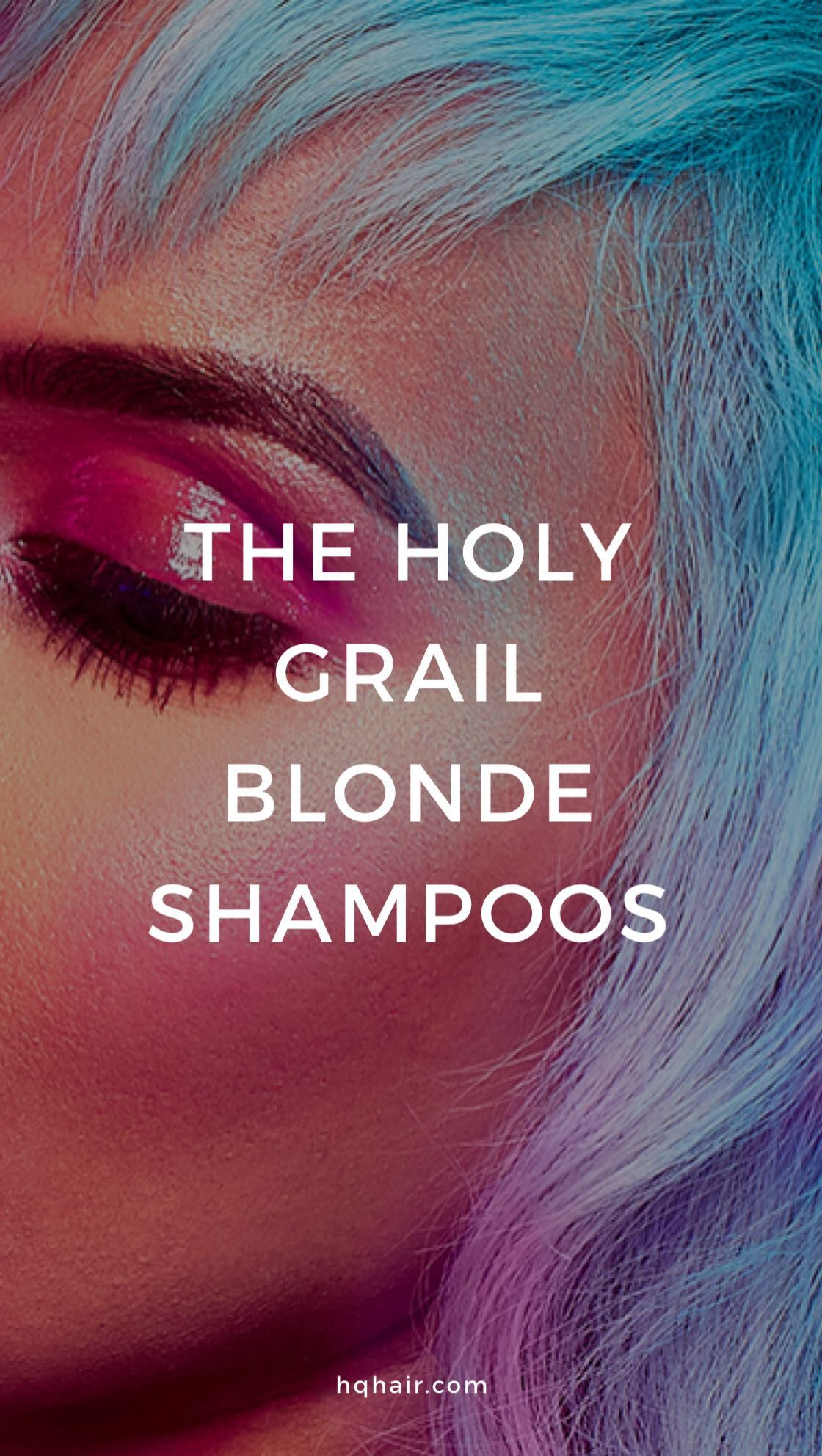 The best blonde shampoo to never have brassy hair the hqhair blog