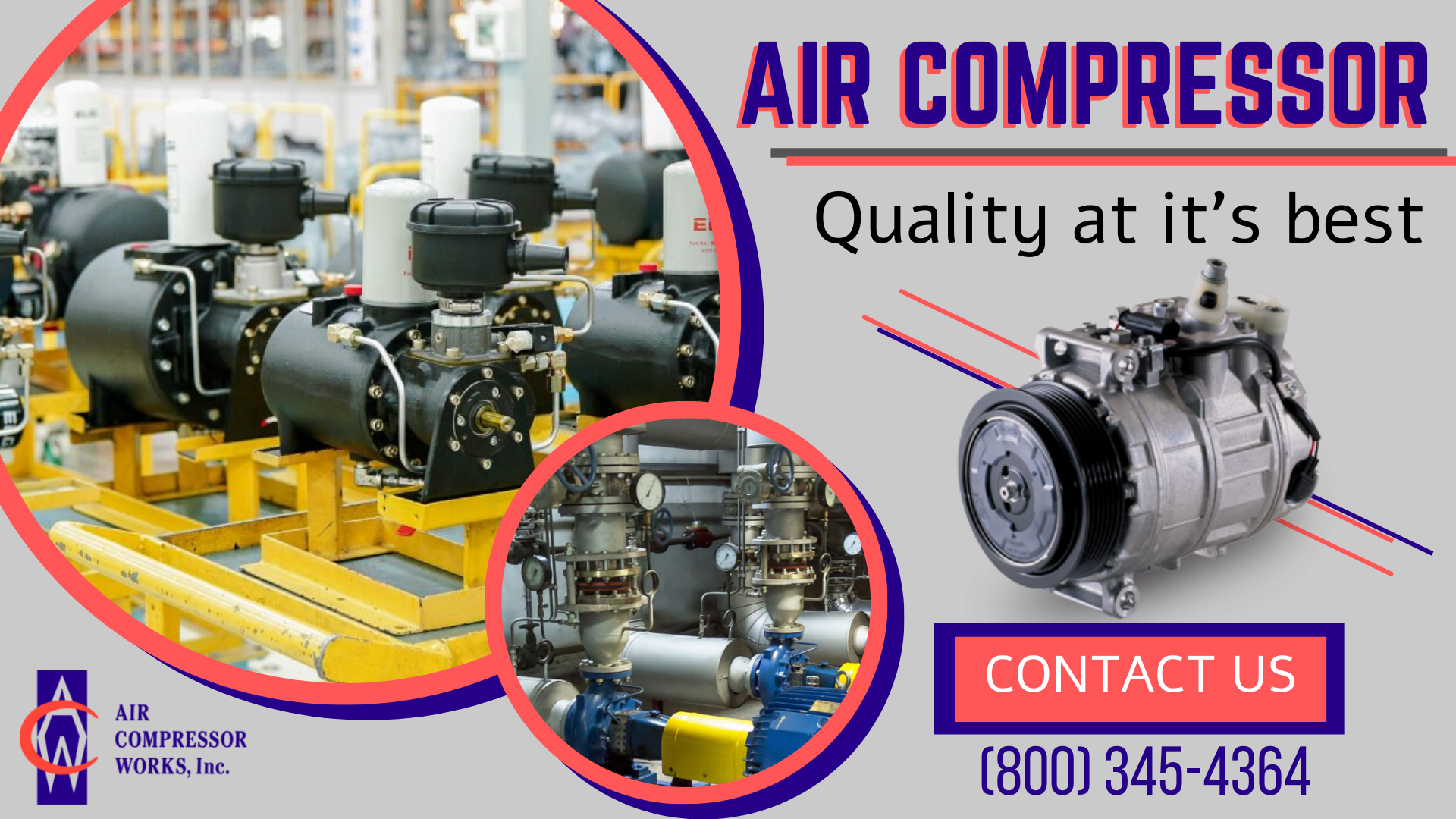 Maintenance of Refrigeration Compressor in 2020 Air