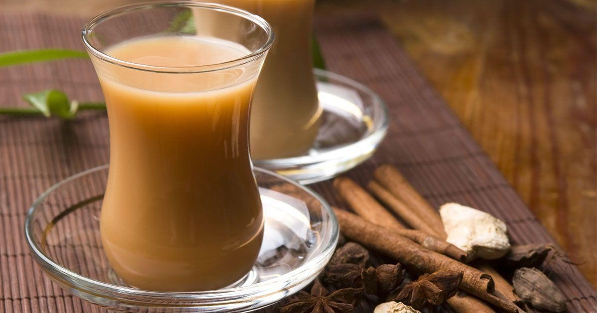 وصفة شاي كرك هندي سهلة وسريعة موسوعة Tea Concentrate Recipe Chai Recipe Chai Tea Concentrate Recipe
