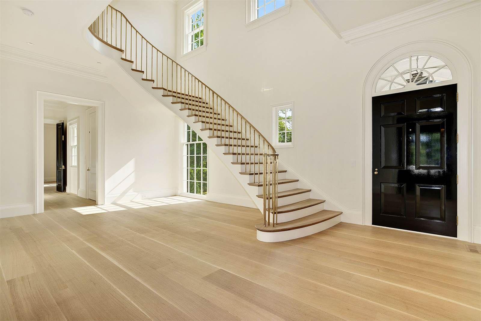 Property Of 3030 Chain Bridge Road Nw, Washington | Interiors ...