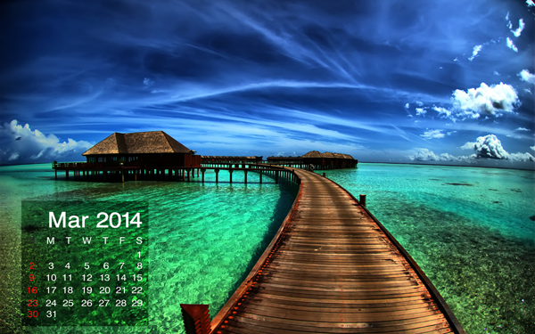 Download Latest Hd Widescreen Wallpapers For Desktop Beach Wallpaper Beautiful Landscape Wallpaper Beach Pictures