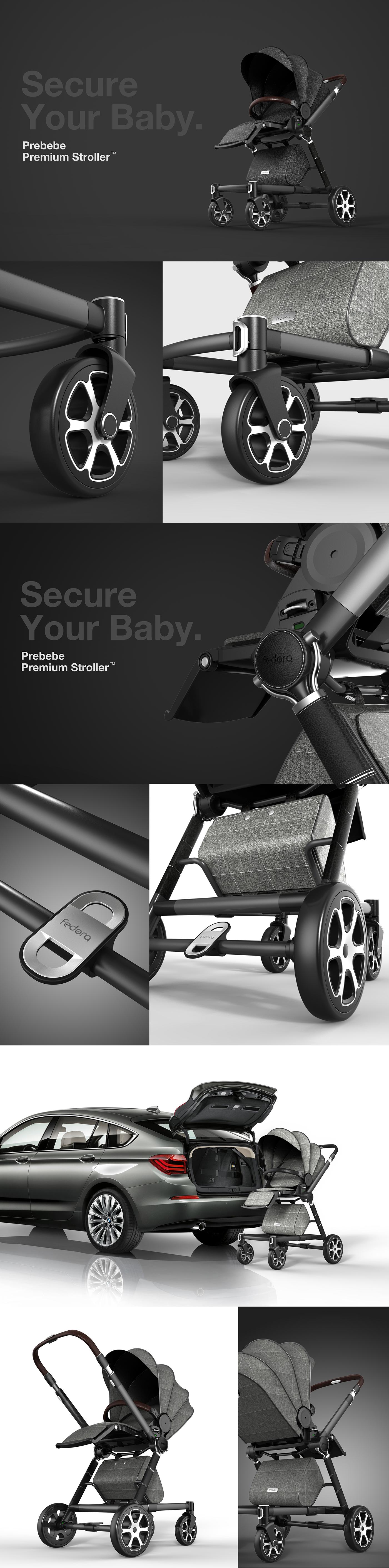 69bfa754455875 595c4da8d9a2b Jpg 1 400 5 635 Pixels Design Theory Stroller Medical Design