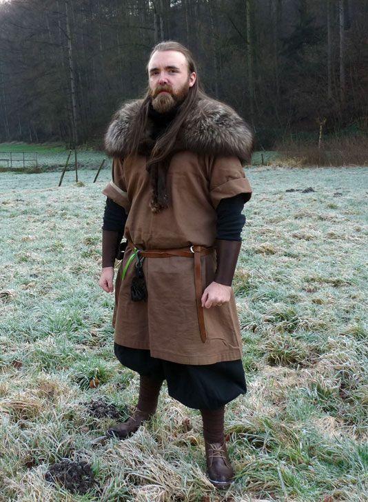 viking homme en 2019