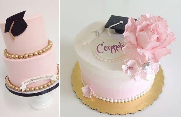 Graduation Cakes Graduation Cakes Girls Graduation Cake