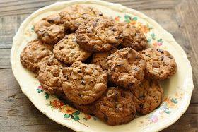 MissMuffin: Chocolate Chip Cookies