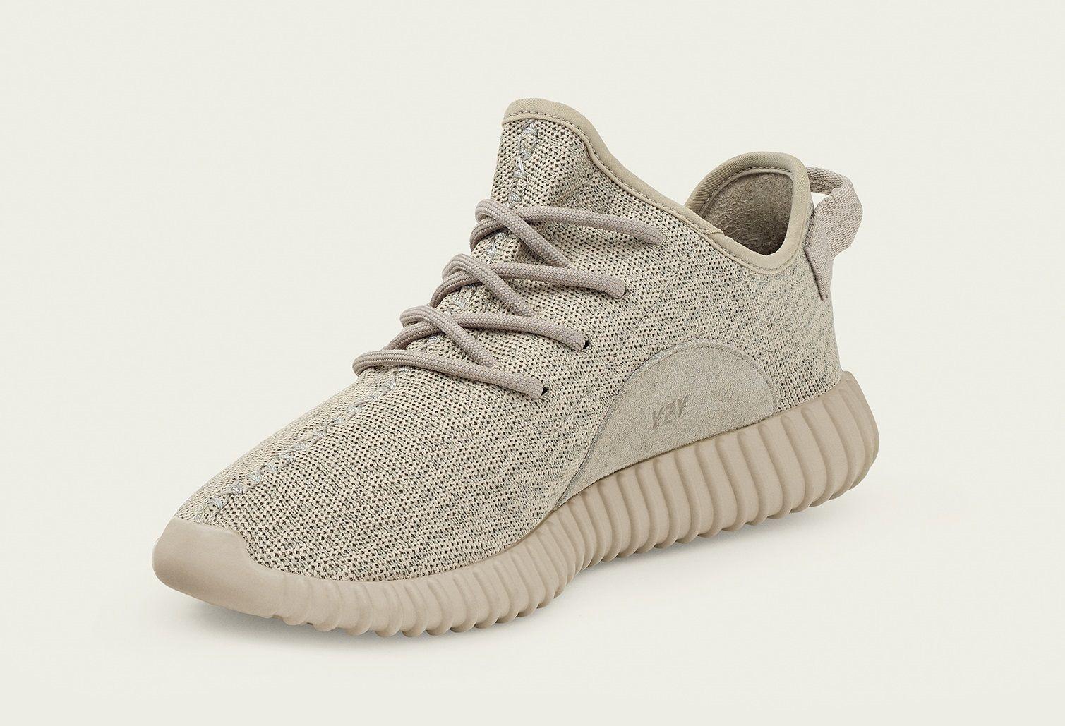zapatilla adidas yeezy