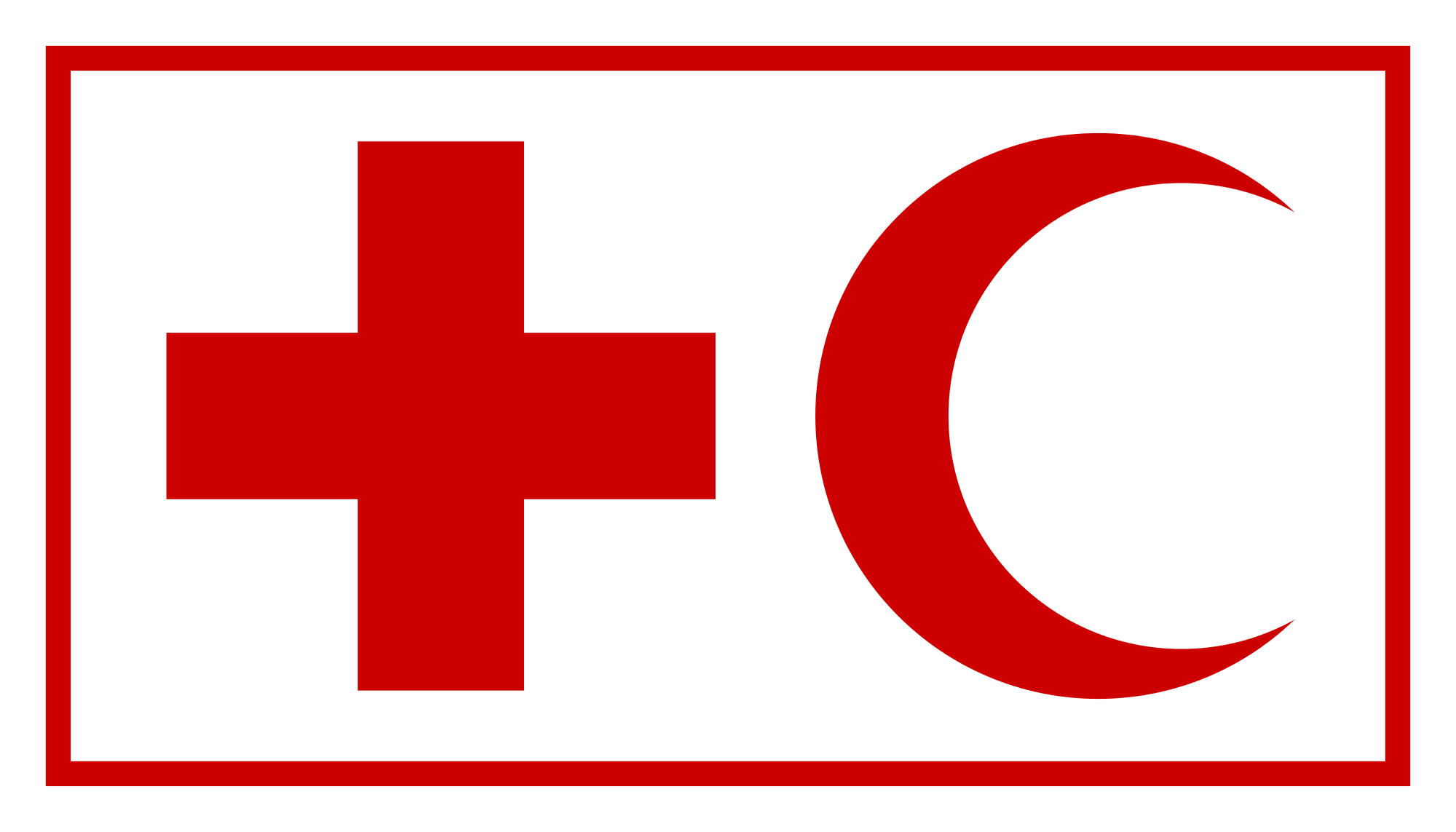 International Red Cross And Red Crescent Movement Red Cross International Red Cross How To Plan