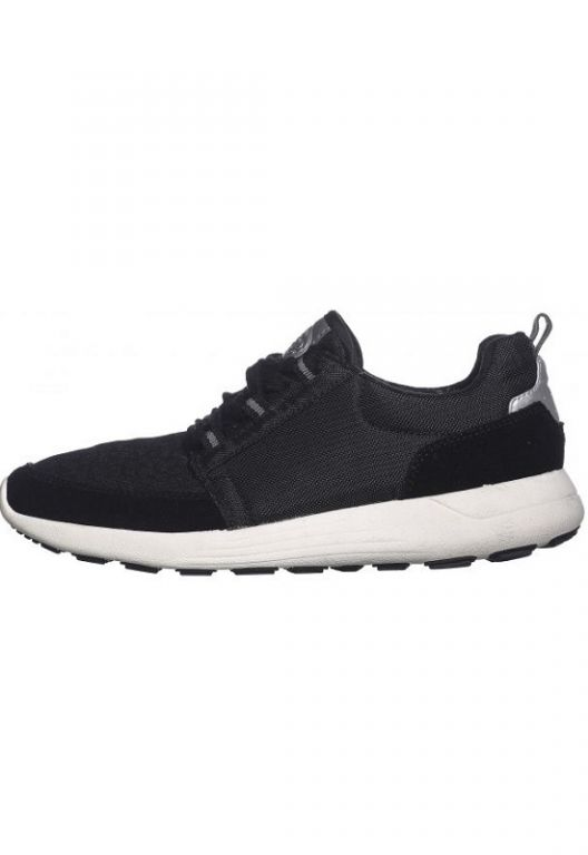 5210f87417fd Amust Sneakers Olivia Sort leopard - Sko støvler - MaMilla