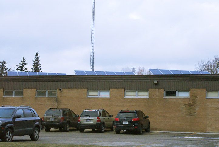 Drayton Heights Public School 10kw Custom Solar Power System Solar Power System Public School Solar