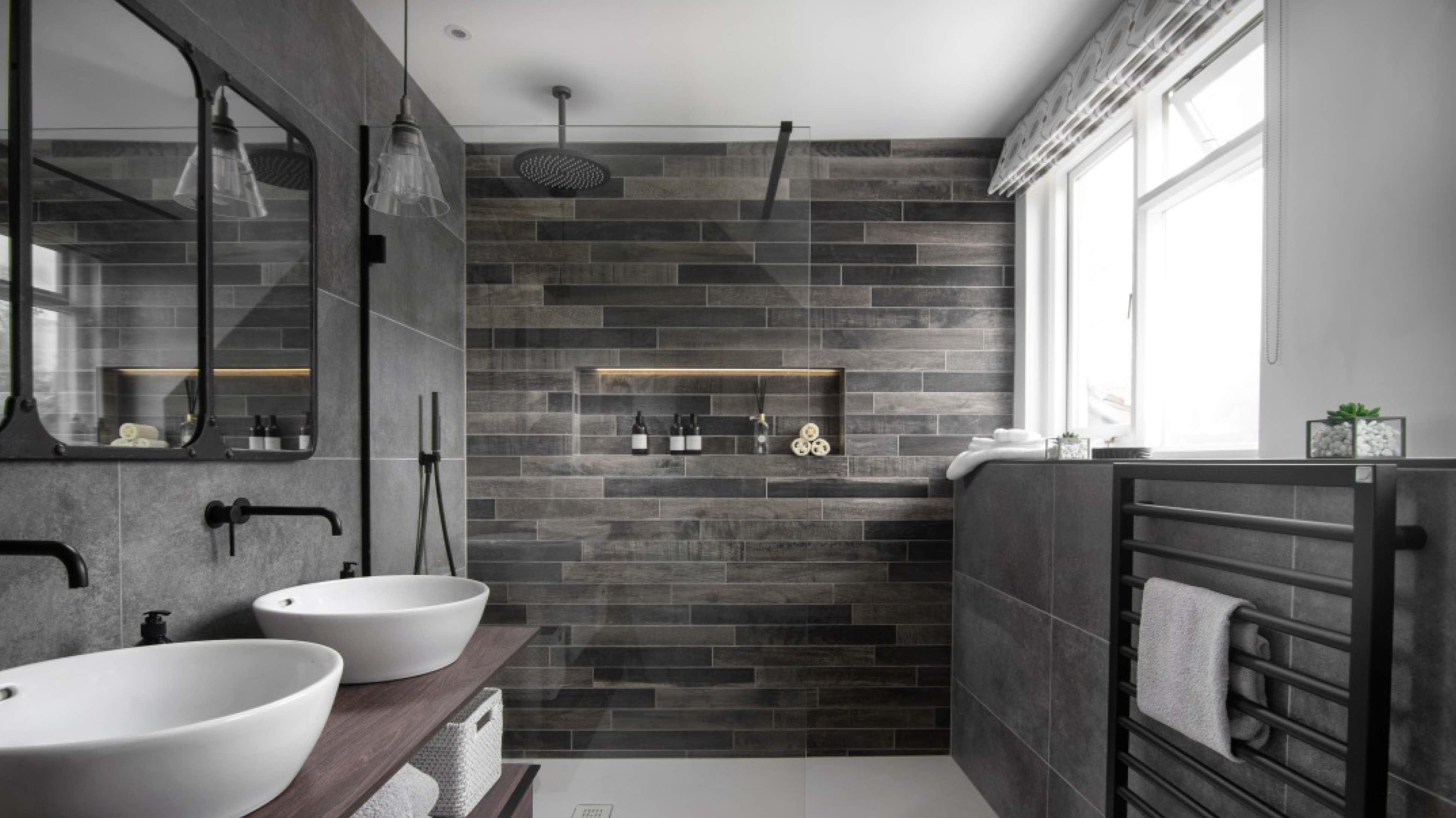 Ripples Luxury Bathroom Designers Suppliers With Uk Showrooms In 2020 Slate Bathroom Tile Bathroom Tile Designs Tile Bathroom