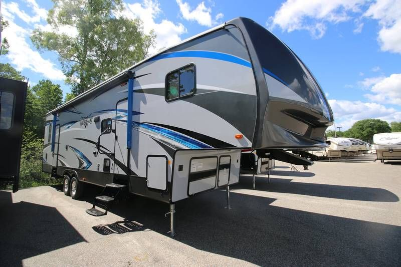 2018 Forest River Vengeance 312a For Sale Houghton Lake Mi