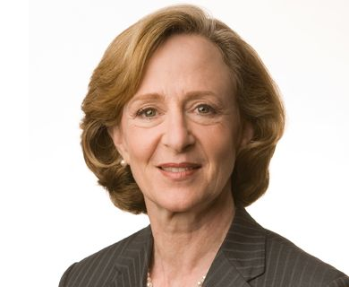 A noted neuroscientist whose research has focused on the development of the brain, Dr. Hockfield is the first life scientist to lead MIT and holds a faculty appointment as professor of neuroscience in the Institute's Department of Brain and Cognitive Sciences.  http://web.mit.edu/hockfield/ #womenintech