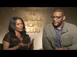 The single moms club nia long tyler perry junket interview the single moms club nia long tyler perry junket interview ccuart Image collections