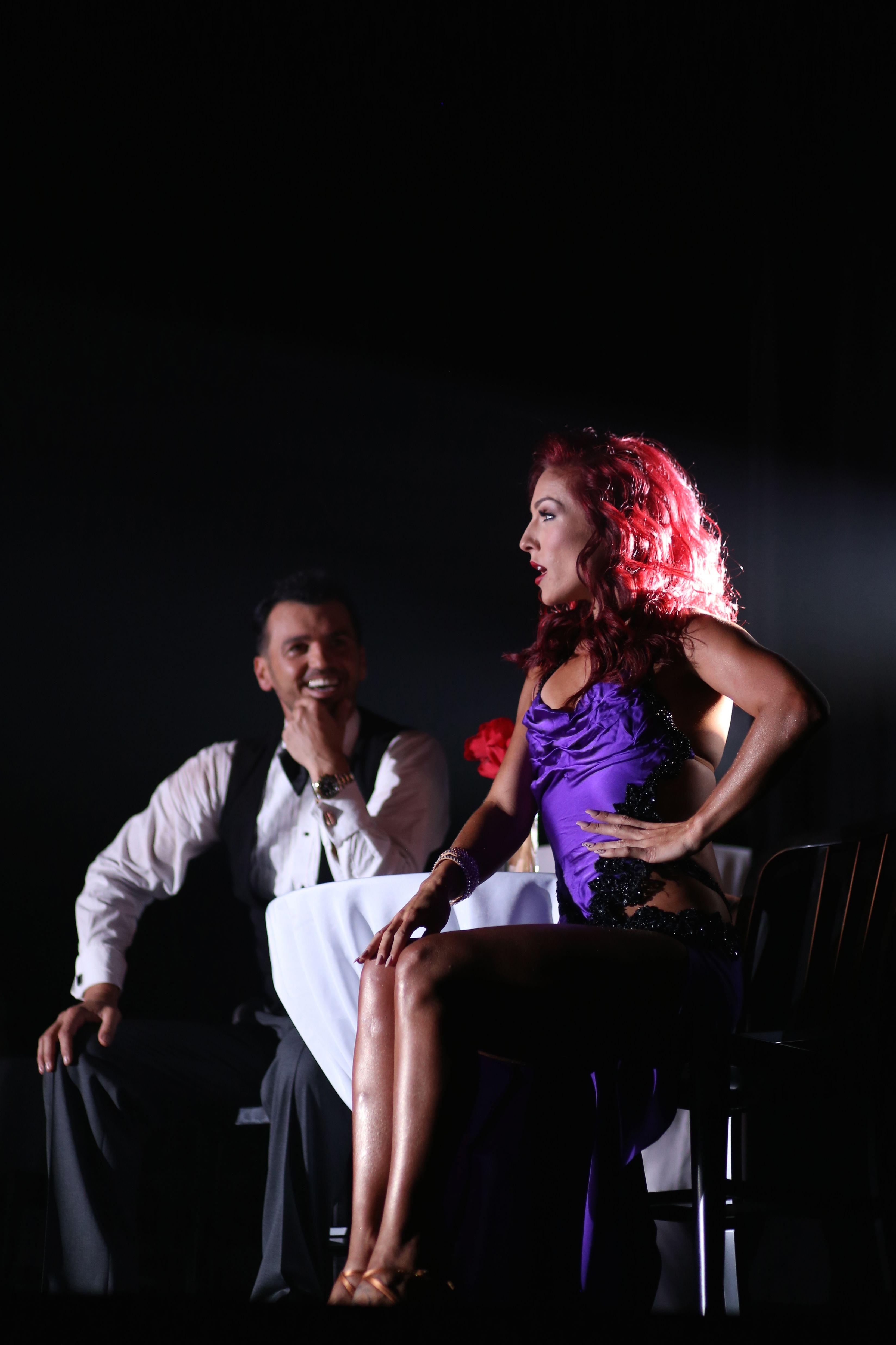 dating ballroom dans den mest interessante mannen i verden på Speed dating