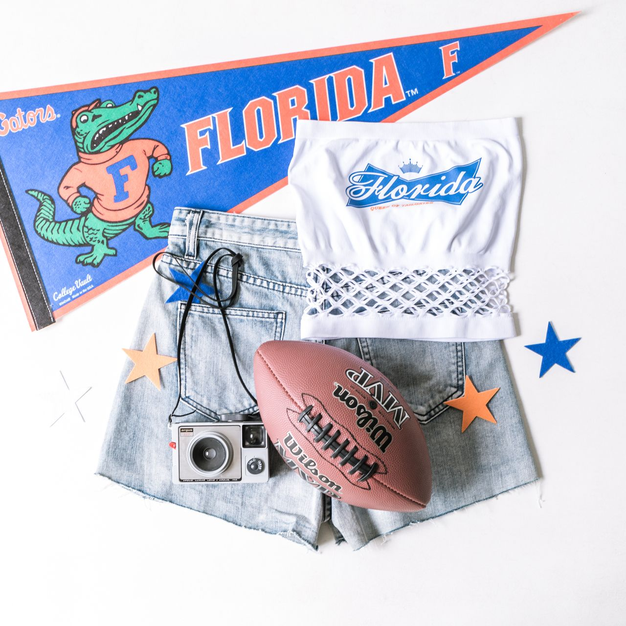 Pin On Gator Game Day Outfits