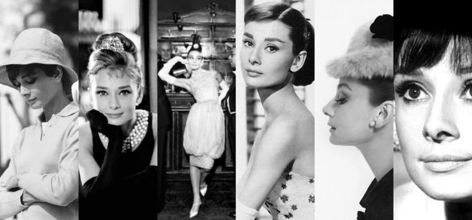 Pin by Savanna Wangemann on Audrey Hepburn Cover photos