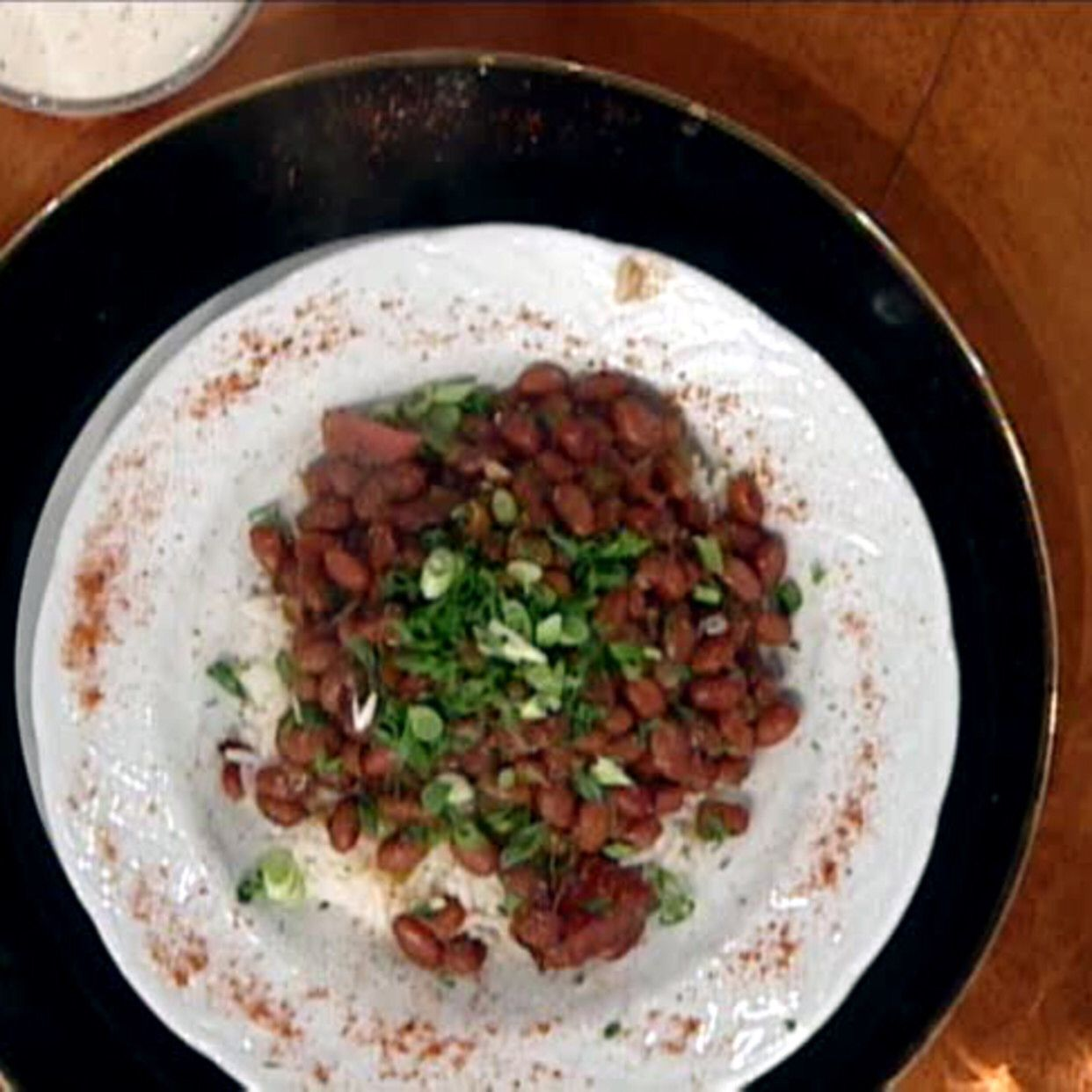 Photo of Red Beans and Rice