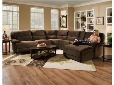 Shop For Corinthian Sectional, FG517, And Other Living Room Sectionals At Scholet  Furniture In