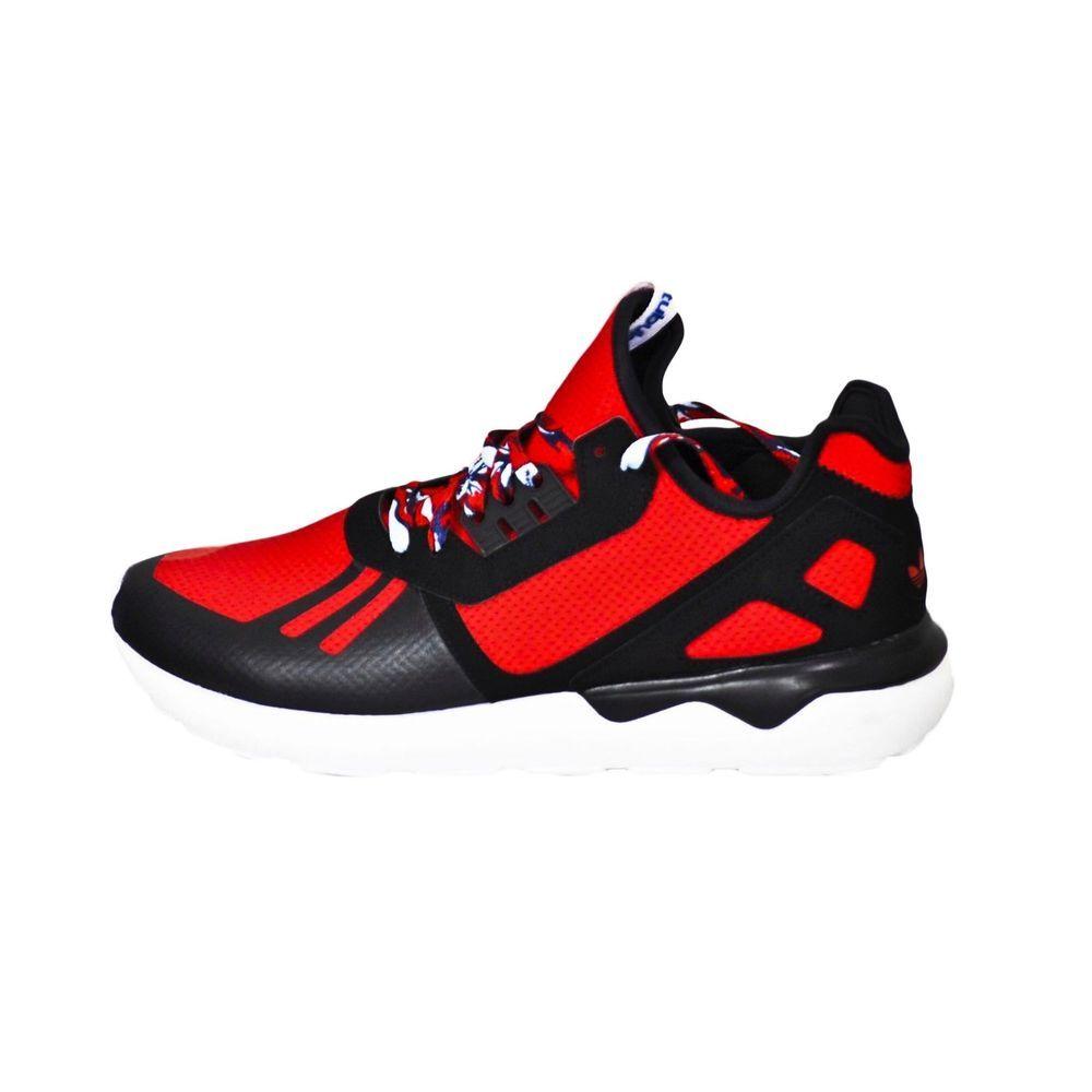1bfe37247d1b adidas Men s Tubular Runner Originals Running Shoe B25952 size 10.5 D NEW   Adidas  RunningShoes