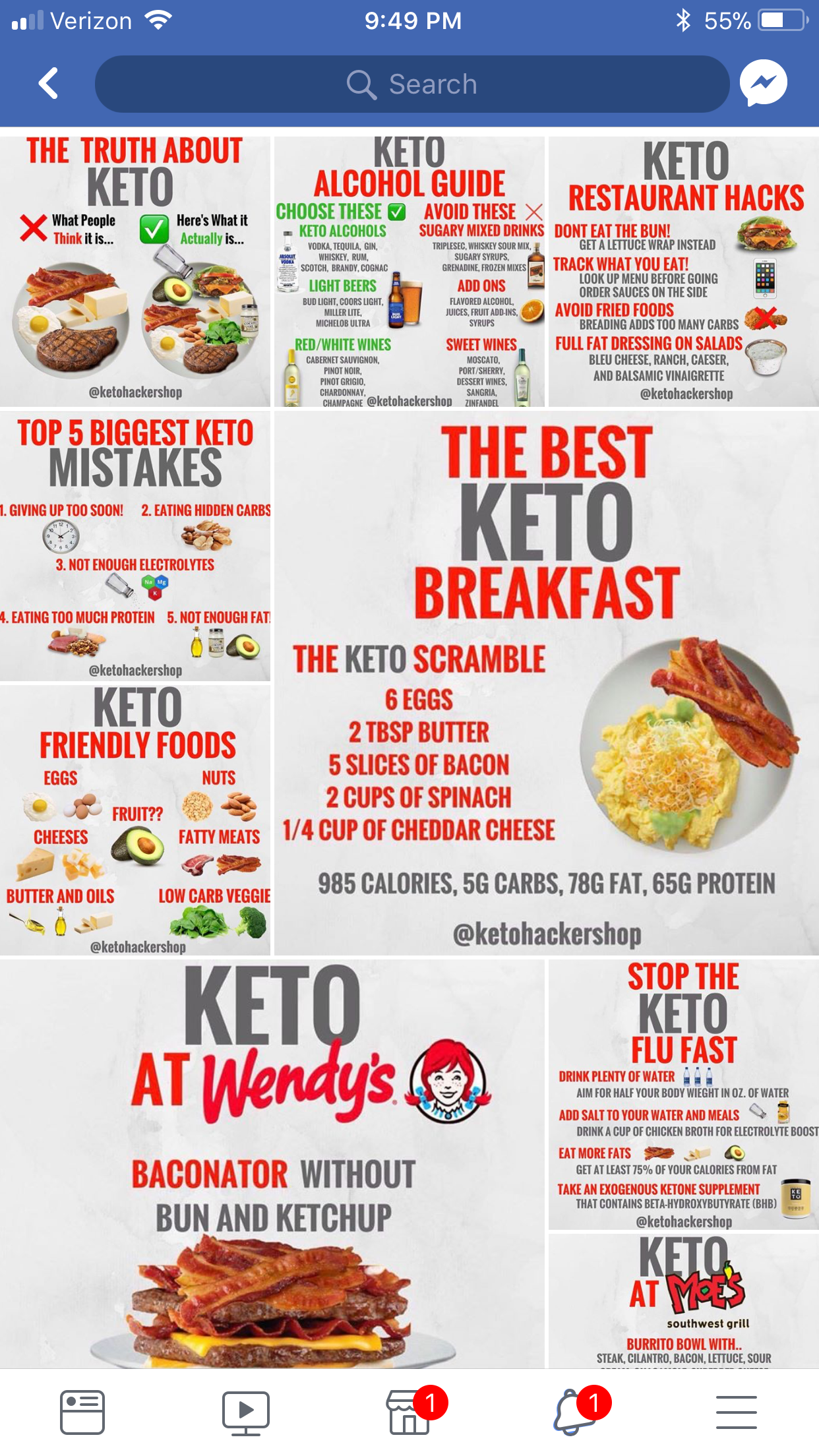 Pin By Katie Wesbrooks On Keto In 2019 Keto Keto