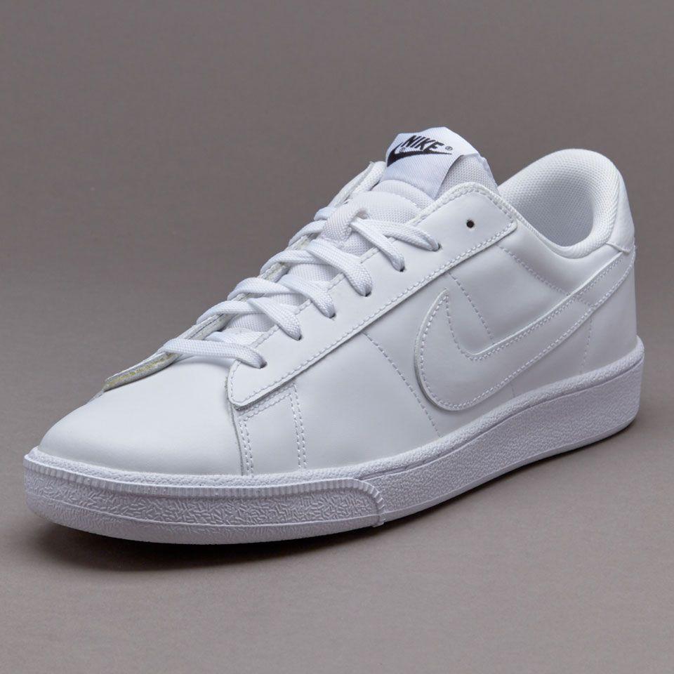 Nike Sportswear Tennis Classic CS - White