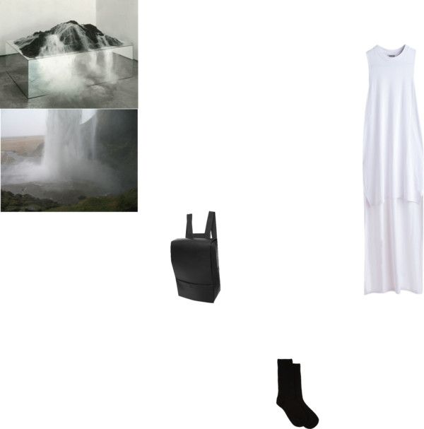 """steamy"" by xhanel ❤ liked on Polyvore"