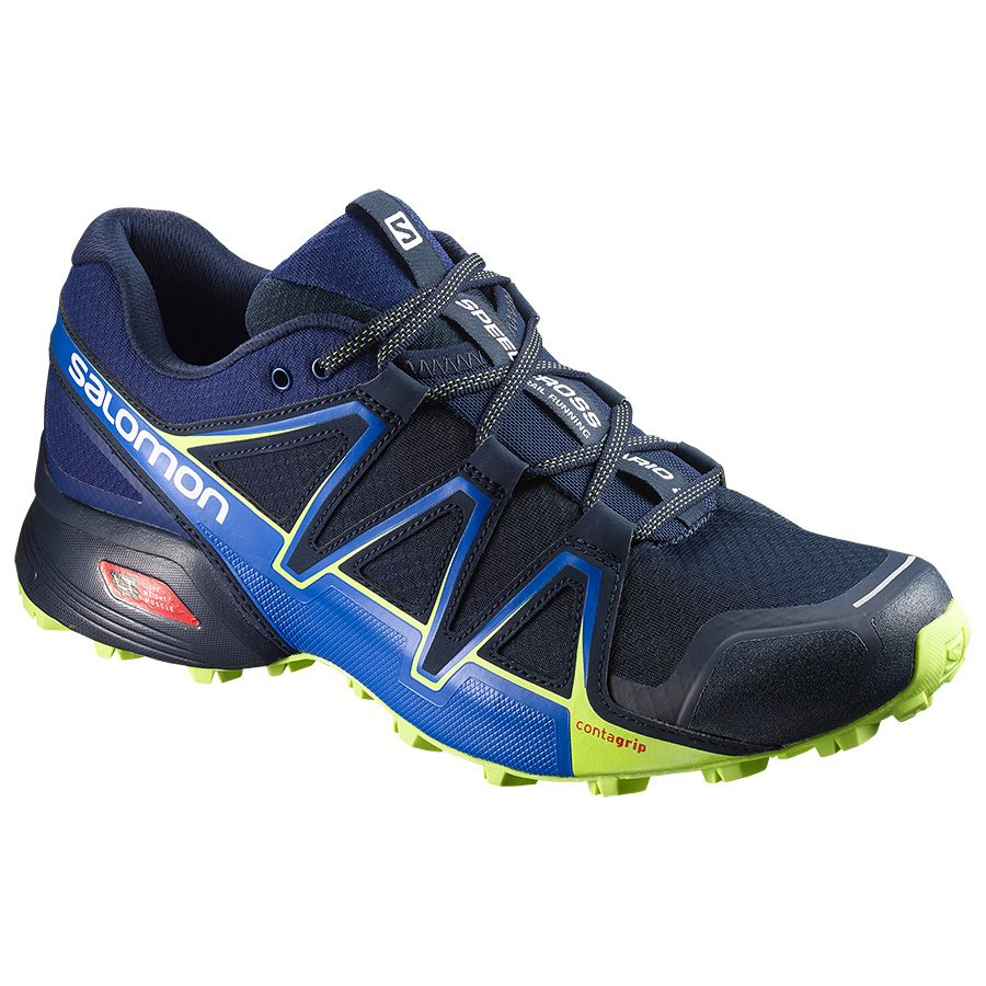 SPEEDCROSS VARIO 2 Running shoes for men, Running shoes