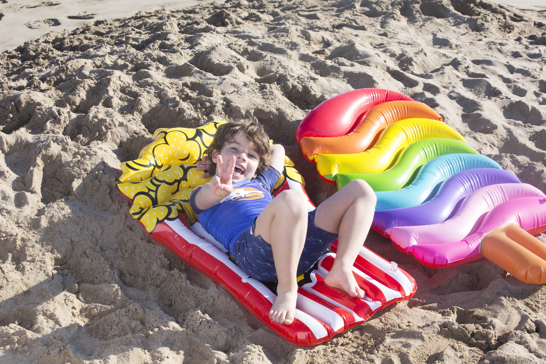 Vamos a pillar las olas! Disfruta del mar con nuestras ...