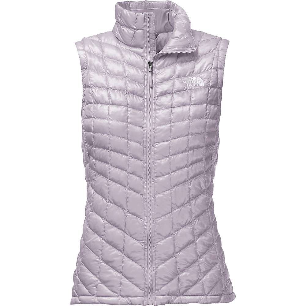 47dbd30d2 The North Face Women's ThermoBall Vest - Past Season - Large ...
