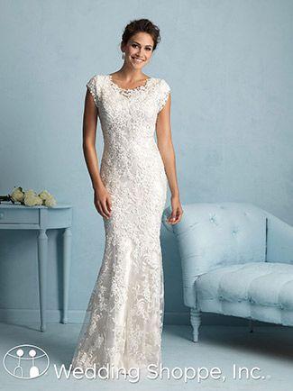 16 Wedding Dresses for Older Brides | Wedding dress, Weddings and ...