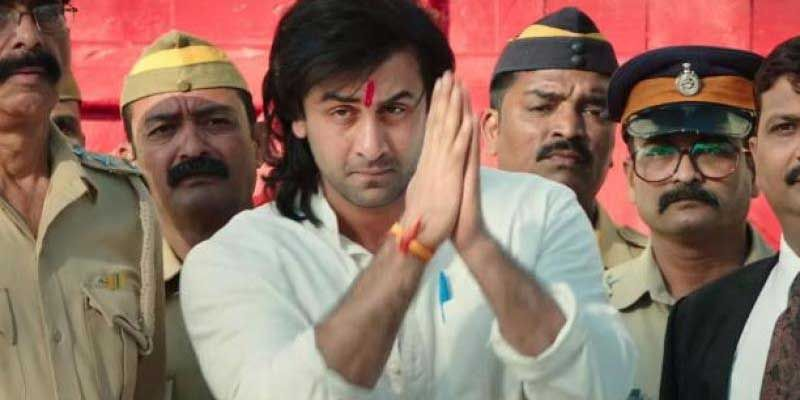 Sanju Box Office Collections Day 1 | Biggest of 2018 ...