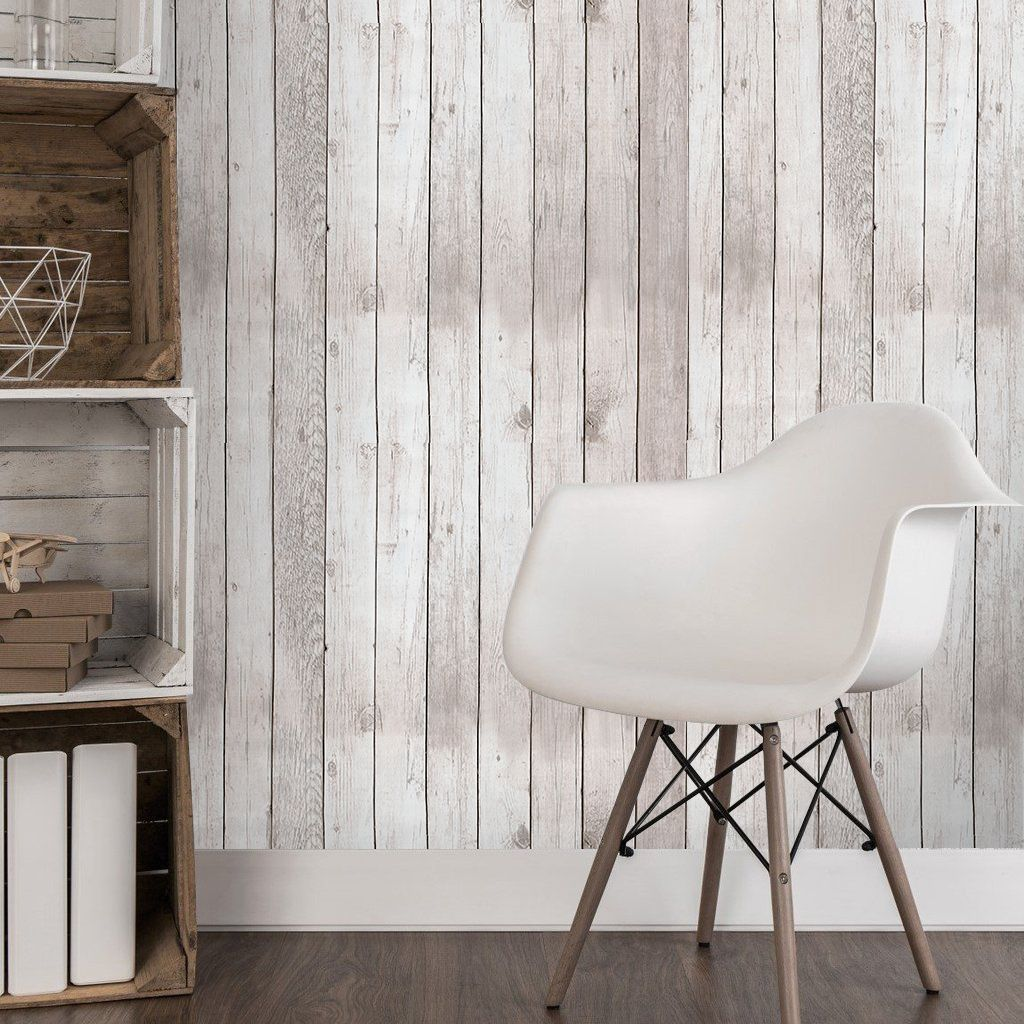 Wallpaper 3d Waterproof Thicken Wood Panel Wallpaper For Walls Self Adhesive Contact Paper Hotel Library B In 2020 Wood Wallpaper Wood Wallpaper Living Room Wood Vinyl