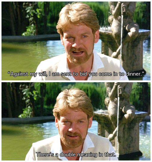 Much Ado About Nothing (1993) Starring: Kenneth Branagh As