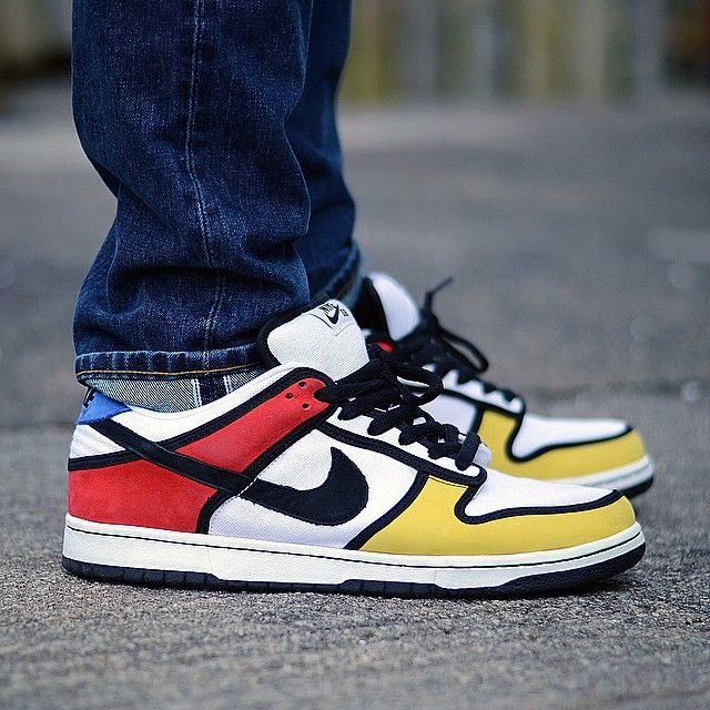 reputable site 3d4f8 10bf9 Nike Dunk Low Pro SB