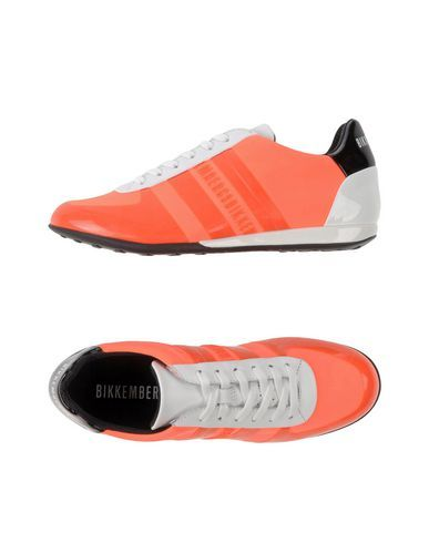 Prezzi e Sconti: #Bikkembergs sneakers and tennis shoes basse Arancione  ad Euro 58.00 in #Bikkembergs #Donna calzature sneakers