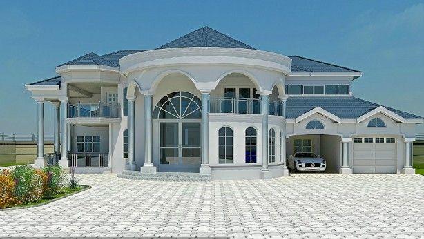 Designed Home Plans Spanish Style Pinterest Mansion Modern