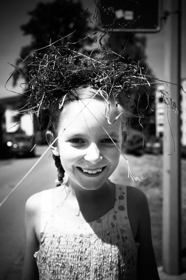 smile from Poland donated by Tomasz Trzebiatowski by marek wysoczynski, via Behance