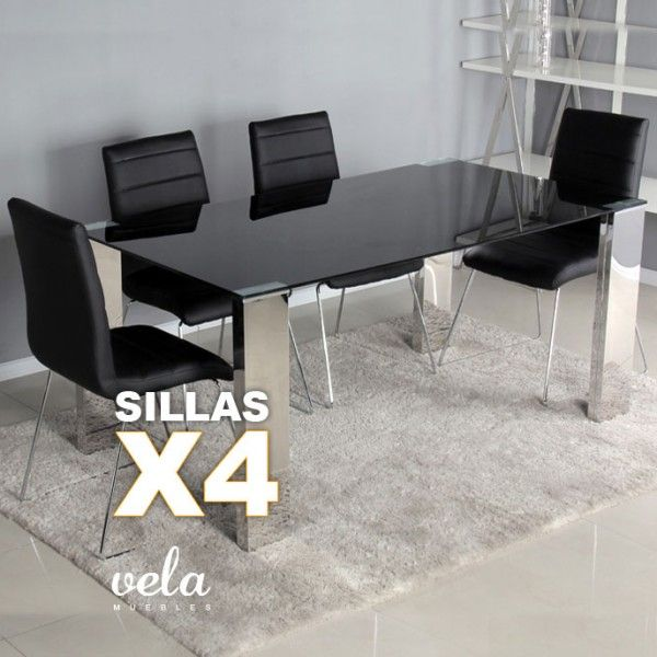 Mesas y sillas baratas online mesas para comedor for Mesas jardin baratas